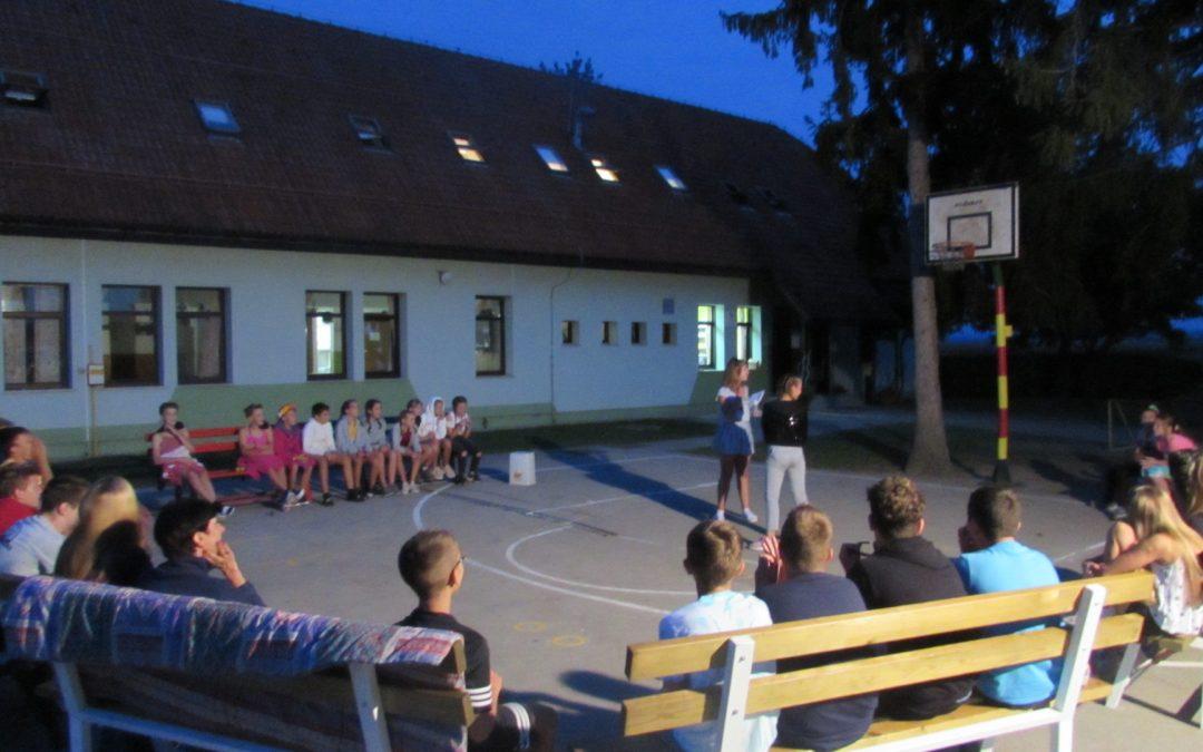 Ptuj – zaključek šole v naravi